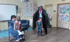 Představení M. B. Karpíška - Řemeslnické písničky