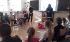 Preventivní program požární ochrany - Hasík